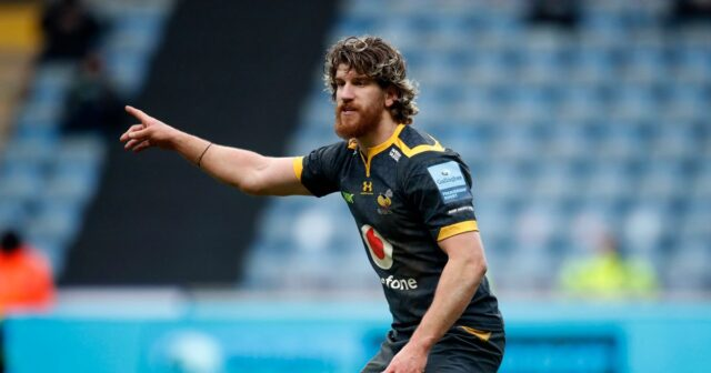 Wasps v London Irish LIVE updates from the Ricoh Arena