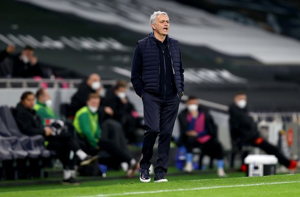 The defining week facing Jose Mourinho at Tottenham as Europa League fate is sealed