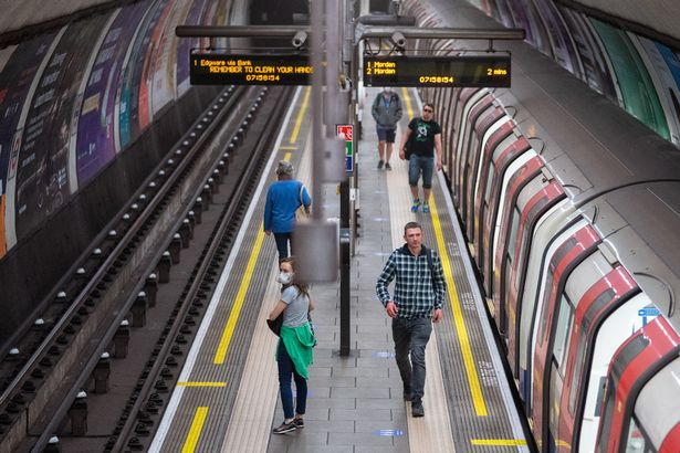 London Underground weekend closures: All the tube and overground lines closed on February 27 and 28