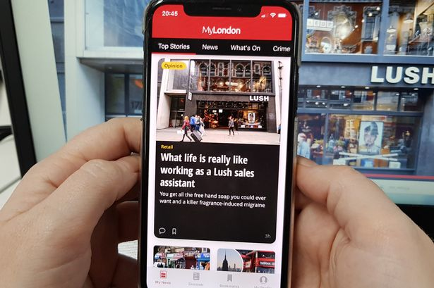 Download the MyLondon app for the latest news and breaking updates