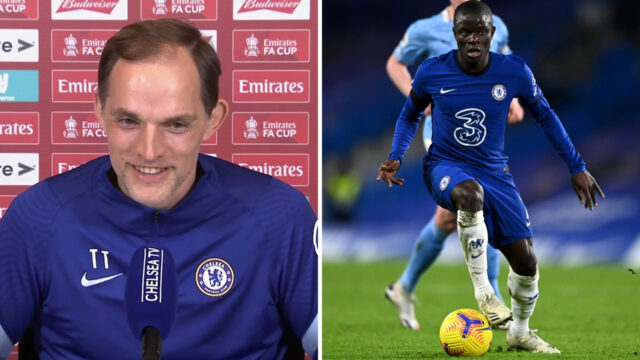 BBC pundit has ominous message for Chelsea stars about Thomas Tuchel after Barnsley FA Cup tie