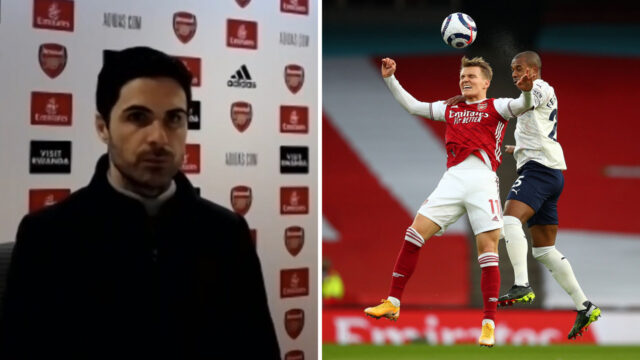 Arsenal identify two Hector Bellerin replacements amid Paris Saint-Germain links