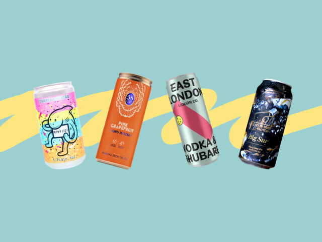 Four London-made tinnies to get your hands on before March 8