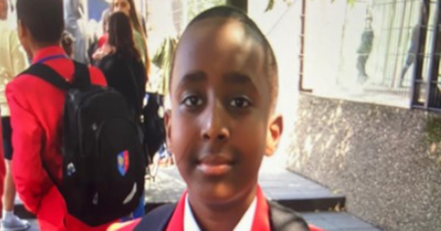 Urgent hunt to find Hackney boy, 12, missing from his home