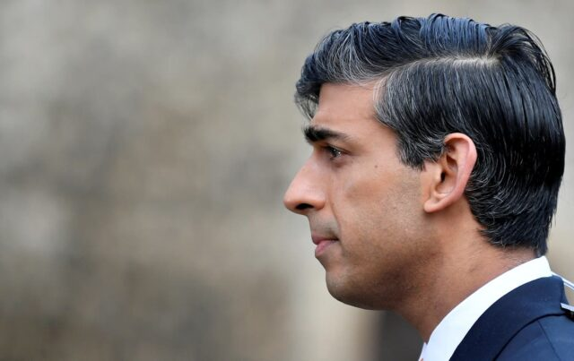 Marshall Plan: Give us rescue strategy to help London rise again, Rishi Sunak urged