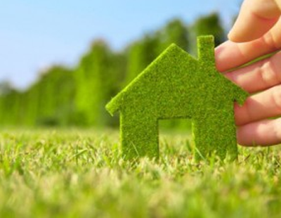 """London agency pays into offset schemes in bid to be """"the greenest"""""""