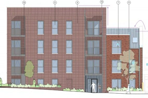 Tulse Hill development approved despite 400 objections from residents – South London News