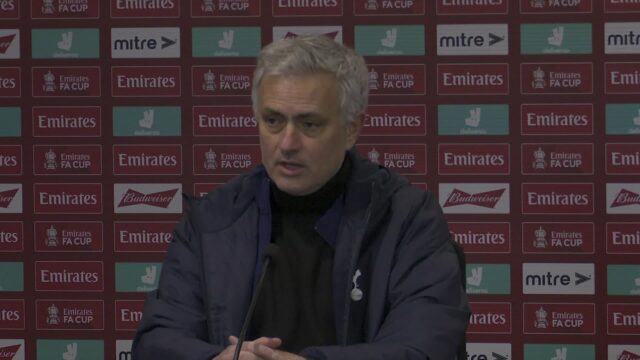 Jose Mourinho and Tottenham sent message over 'outstanding' player let go last summer