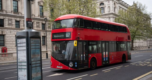 London bus drivers' lives would have been saved by earlier lockdown, review concludes