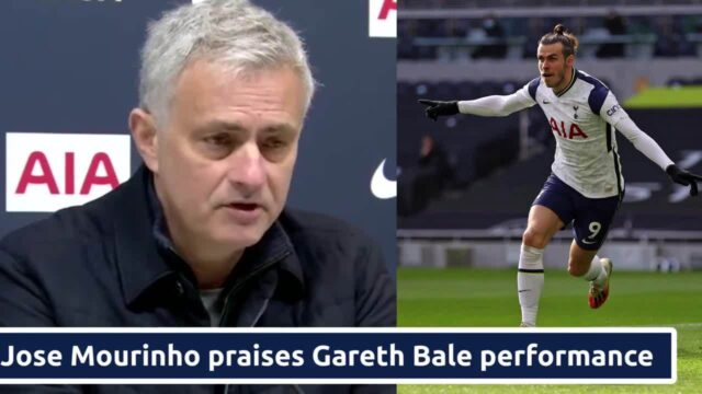 Tottenham evening headlines as Gareth Bale sends a timely reminder and Spurs receive derby boost