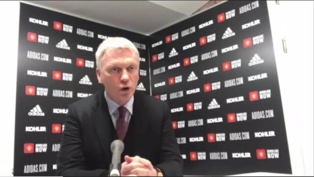 David Moyes explains why West Ham did not sign a striker as he looks to emulate RB Leipzig model
