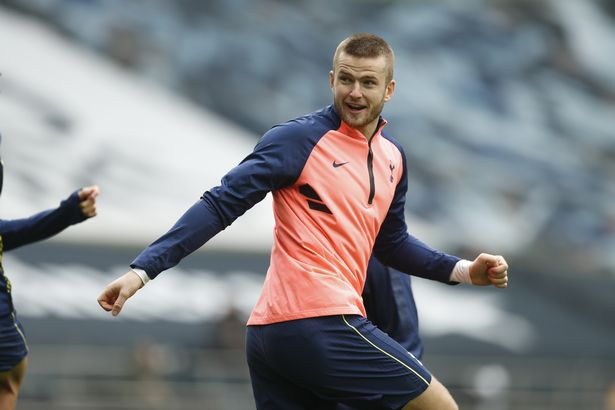 Tottenham fans noticed what happened when Eric Dier was dropped for 4-0 win over Burnley