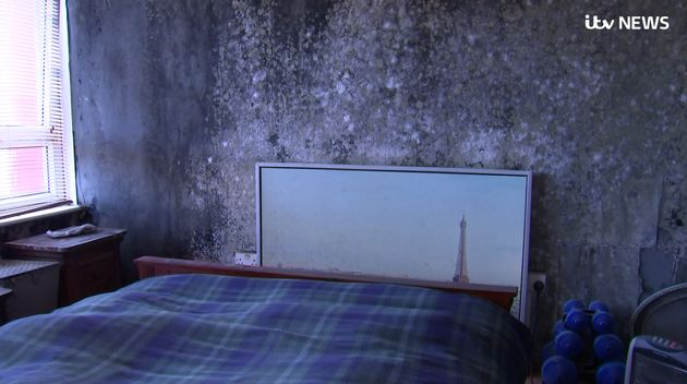 """ITV News has uncovered what experts call the """"worst housing conditions they've ever seen""""..."""