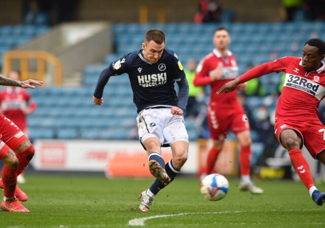 Middlesbrough boss has praise for Millwall strikers – and blasts his own – South London News