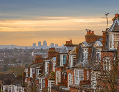 Is London's market back in business and swinging in favour of buyers?