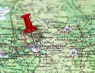Why Manchester remains a buy-to-let investment hotspot