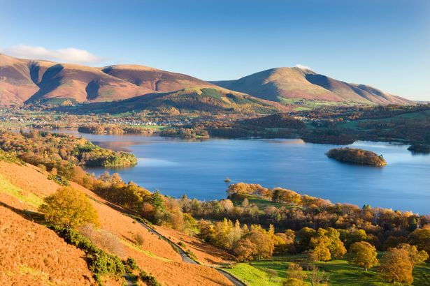 Near the Lake District, some petrol stations are charging a staggering 131.2p while others have a 114.3p rate