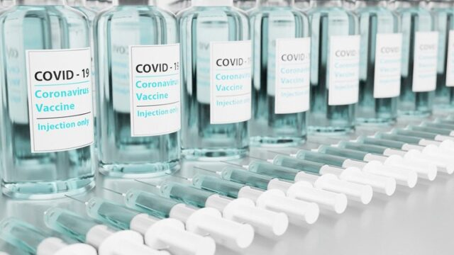 Care home staff in east London not accepting COVID vaccine